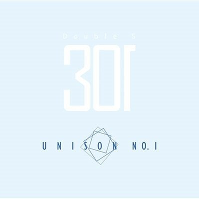 Unison No.1 [CD+DVD Limited Edition]