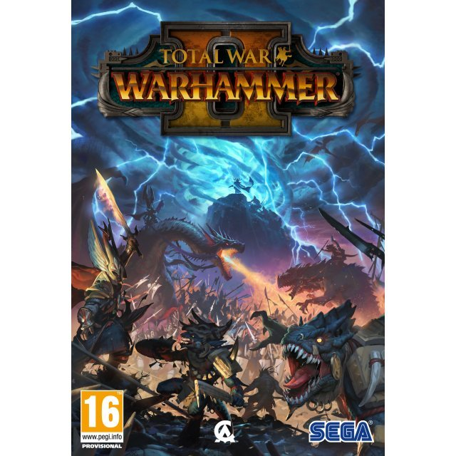 Total War: WARHAMMER II (Steam)