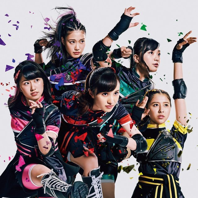 Blast! [CD+Blu-ray Limited Edition Type A]