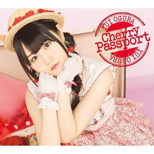 Cherry Passport [CD+DVD]