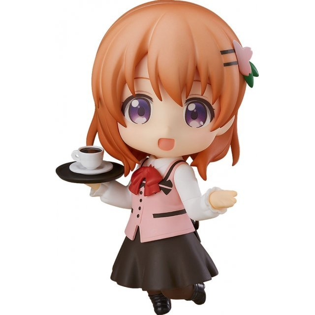 Nendoroid No. 798 Is the Order a Rabbit??: Cocoa [Good Smile Company Online Shop Limited Ver.]