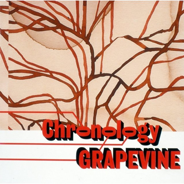 Platinum Best Grapevine - Chronology [UHQCD]