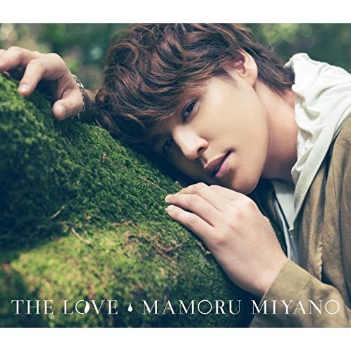 The Love [CD+DVD Limited Edition]