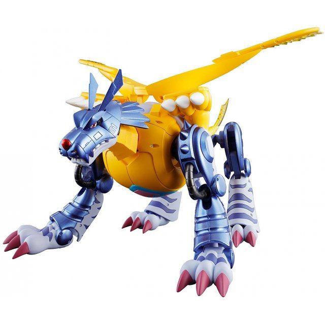 Digivolving Spirits 02 Digimon Adventure: Metal Garurumon
