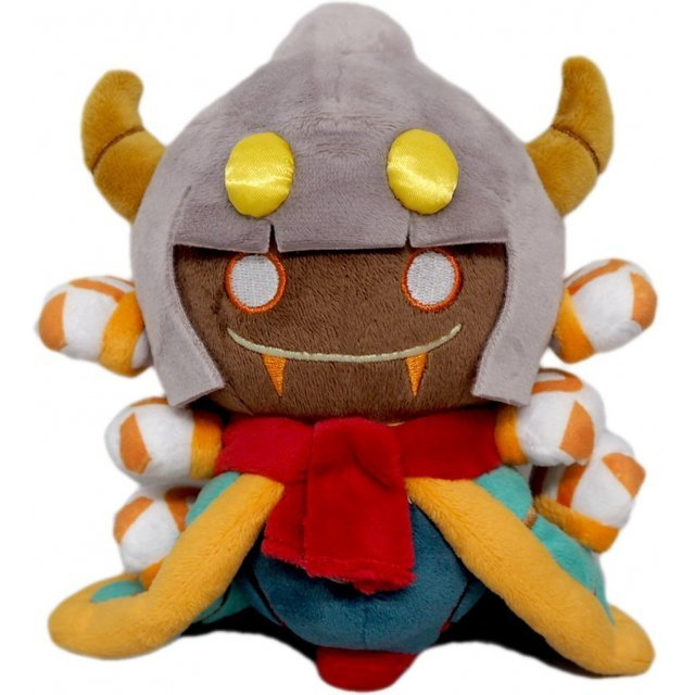 Kirby All Star Collection Plush: Taranza (S)