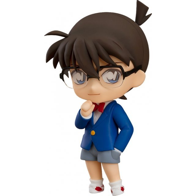 Nendoroid No. 803 Detective Conan: Conan Edogawa [Good Smile Company Online Shop Limited Ver.] (Re-run)