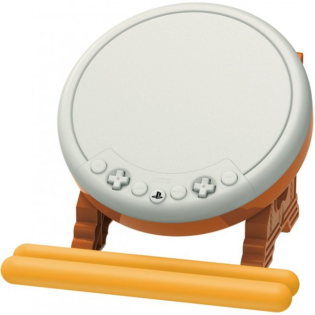 Taiko Drum Controller for Playstation 4