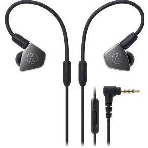Audio-Technica ATH-LS70iS (Gray)