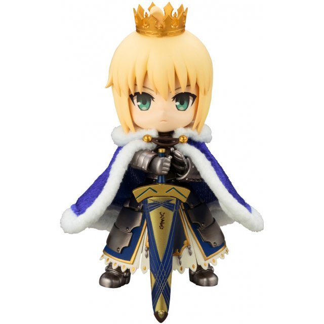 Cu-poche Fate/Grand Order: Saber/Altria Pendragon
