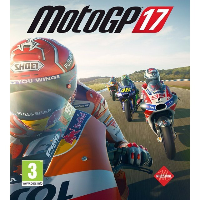 MotoGP 17 (Steam)