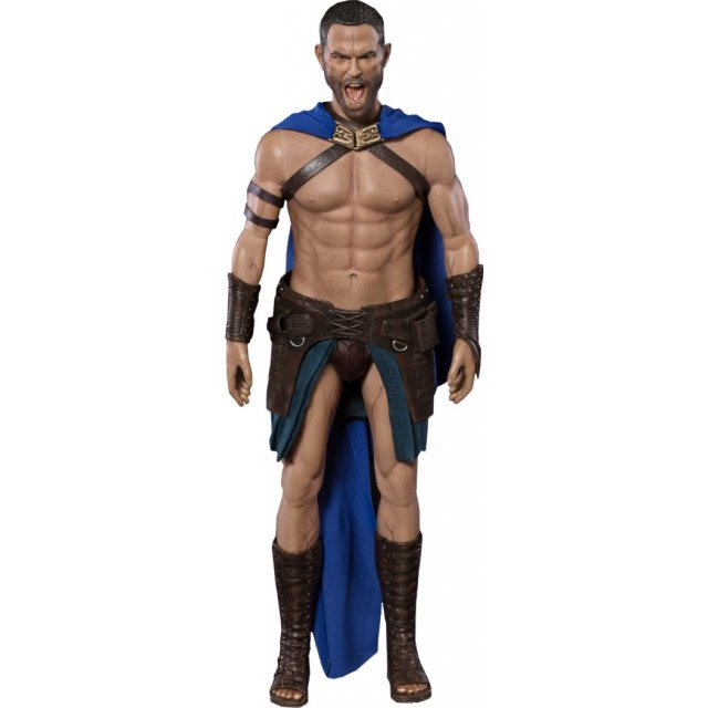 Star Ace Toys My Favorite Movie Series 300 Rise of an Empire 1/6 Collectible Action Figure: Themistocles