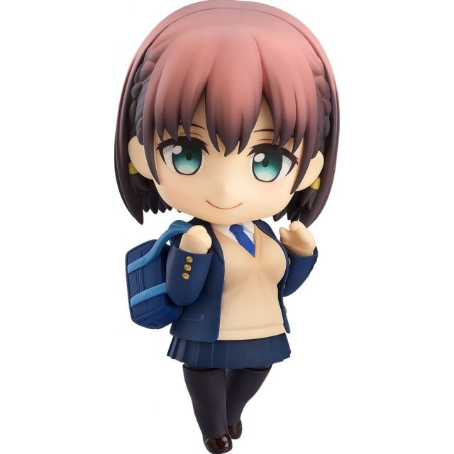 Nendoroid No. 808 Tawawa on Monday: Ai-chan [Good Smile Company Online Shop Limited Ver.]