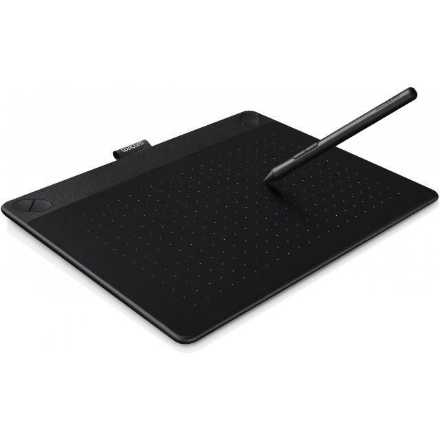 Wacom Intuos Art M (Black)