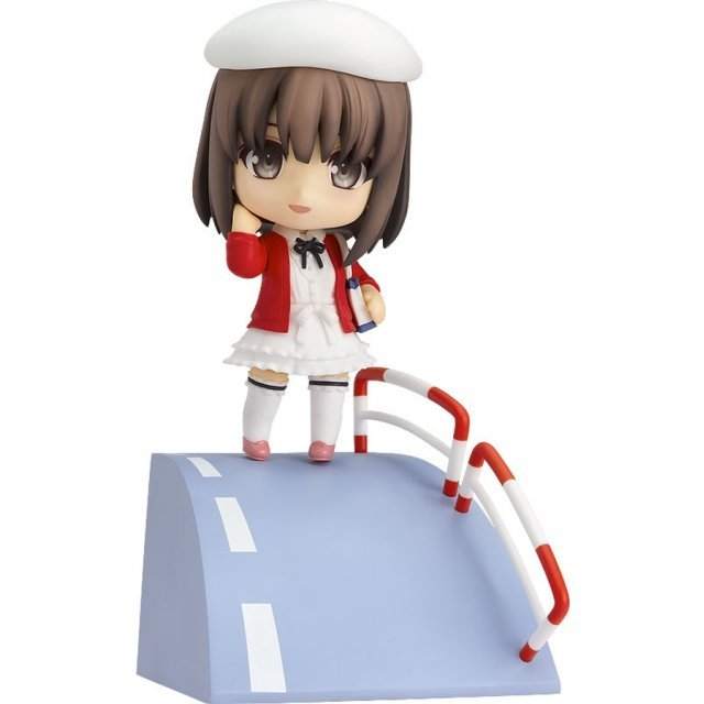 Nendoroid No. 819 Saekano How to Raise a Boring Girlfriend ♭: Megumi Kato Heroine Outfit Ver.