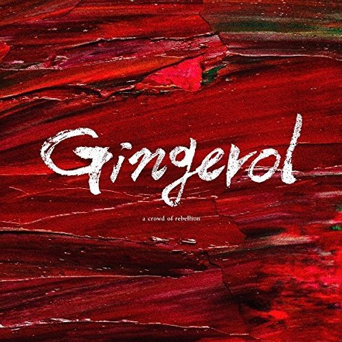 Gingerol [CD+DVD Limited Edition]
