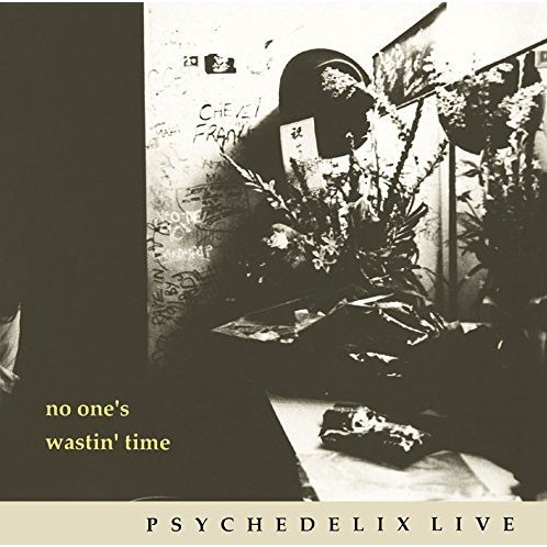 No One's Wastin' Time - Revisited [Blu-spec CD2]