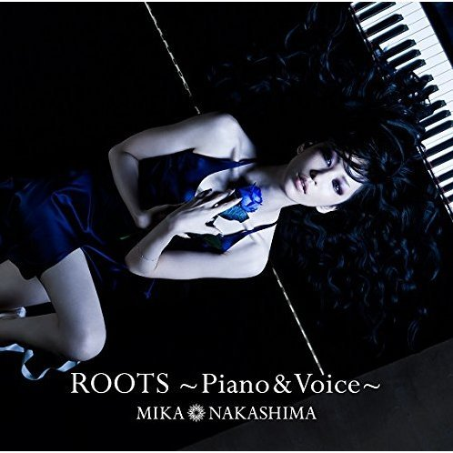 Roots - Piano & Voice [CD+DVD Limited Edition]