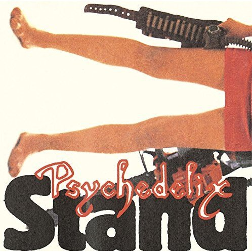 Stand - Revisited [Blu-Spec CD2]