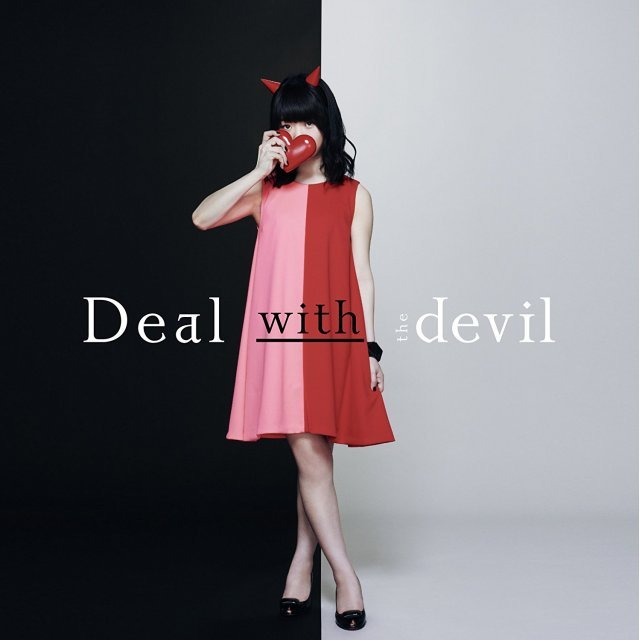 Deal With The Devil [CD+DVD]