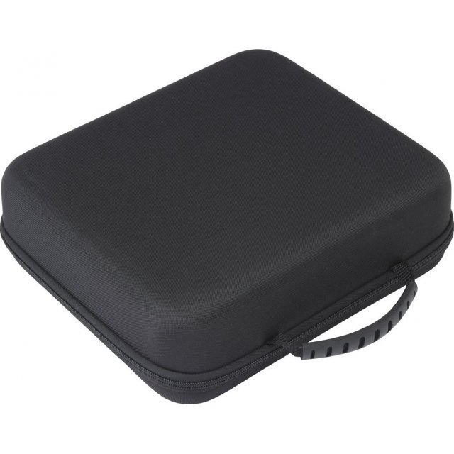 CYBER・Deluxe Storage Case for Nintendo Switch (Black)