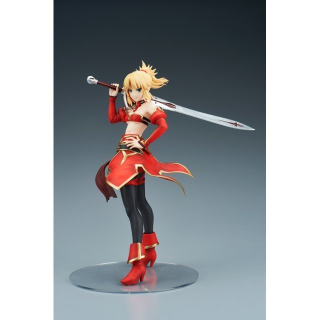 Fate/Grand Order 1/7 Scale Pre-Painted Figure: Saber/Mordred