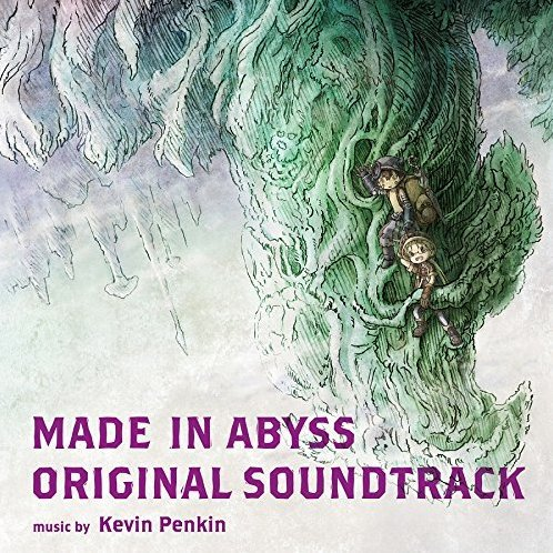 Made in Abyss Original Soundtrack