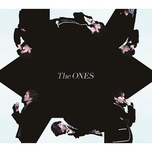 Ones [CD+DVD Limited Edition Type B]