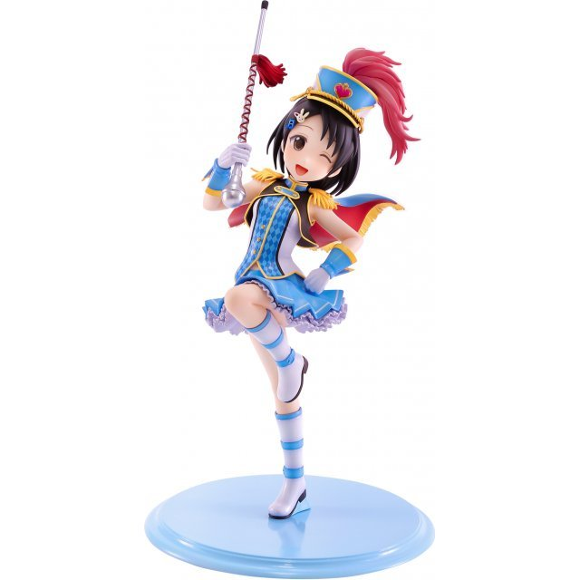 The Idolm@ster Cinderella Girls 1/7 Scale Pre-Painted Figure: Chie Sasaki Hi-Fi Days +