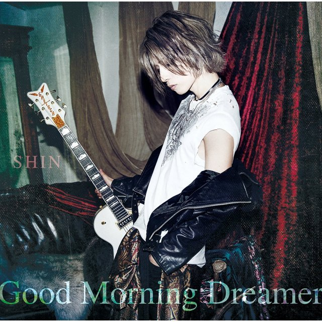 Good Morning Dreamer [CD+DVD Limited Edition Type A]