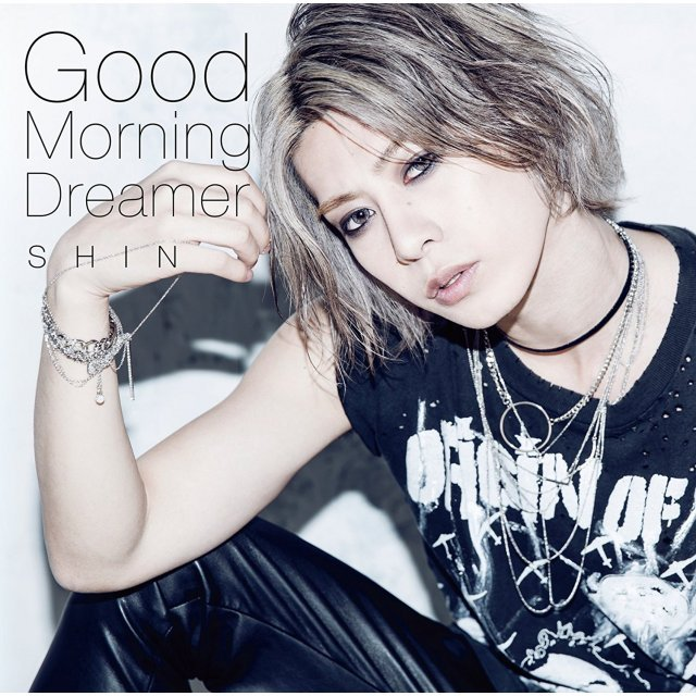 Good Morning Dreamer [Limited Edition Type B]