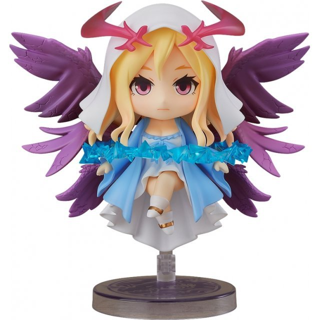 Nendoroid No. 822 Monster Strike: Underworld Rebel Lucy