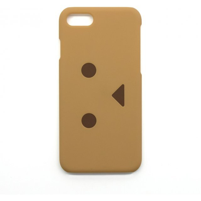 cheero Danboard Case for iPhone 7 (Brown)