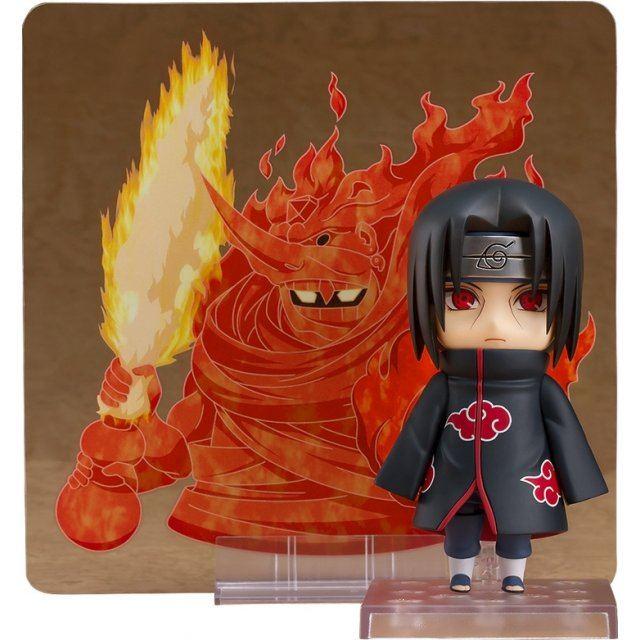 Nendoroid No. 820 Naruto Shippuden: Itachi Uchiha
