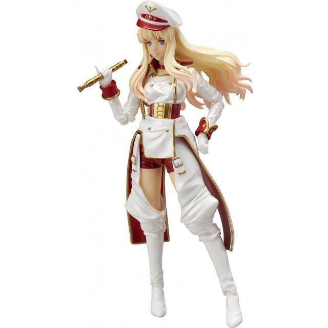S.H.Figuarts Macross Frontier: Sheryl Nome Anniversary Special Color Ver.