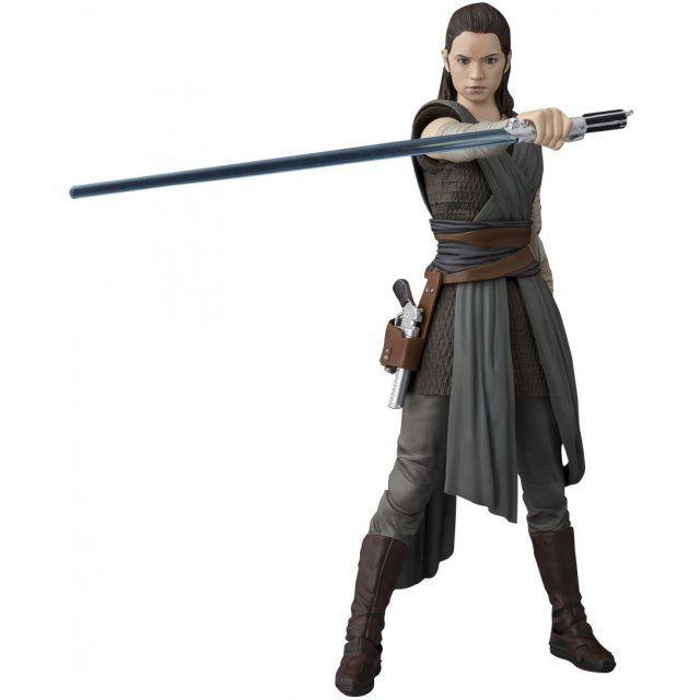 S.H.Figuarts Star Wars - The Last Jedi: Rey
