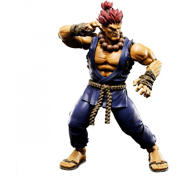 S.H.Figuarts Street Fighter: Gouki