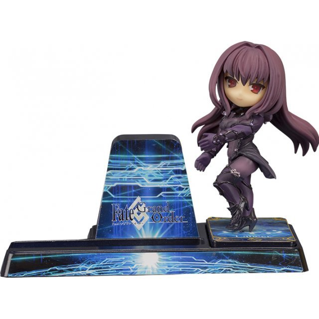 Smartphone Stand Bishoujo Character Collection No.14 Fate/Grand Order: Lancer/Scathach