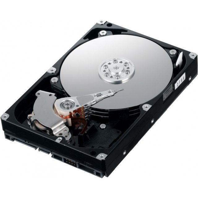 Toshiba Enterprise MG04ACA 4TB, SATA 6Gb/s