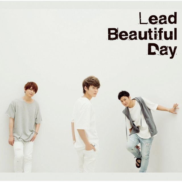 Beautiful Day [CD+DVD Limited Edition Type A]