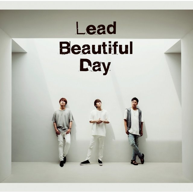 Beautiful Day [CD+DVD Limited Edition Type B]