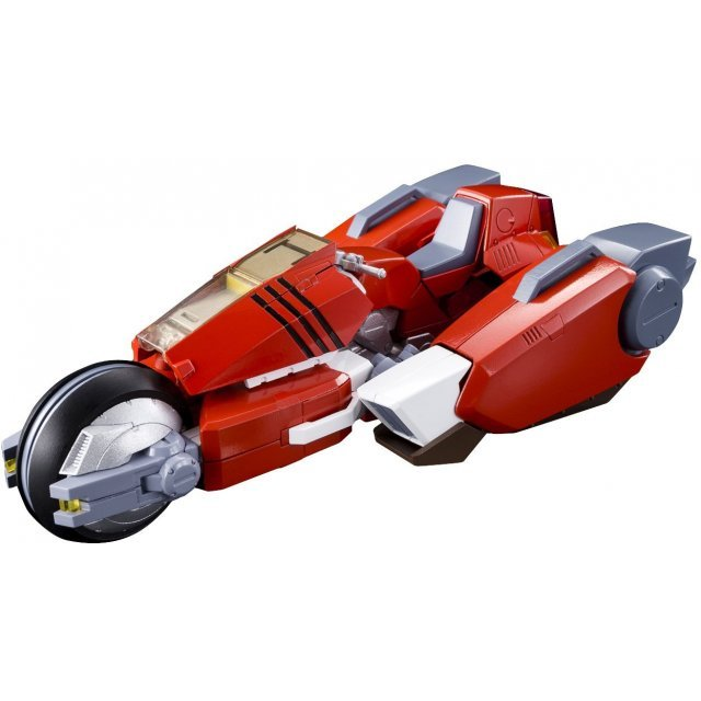 Megazone 23 1/24 Scale Diecast Model: Garland