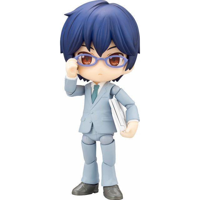 Cu-poche Extra Suit Boy (Gray)