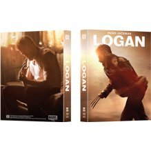 Logan (Full Slip, Steelbook Version)