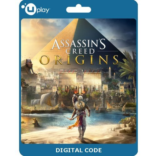 Assassin's Creed Origins (Uplay)