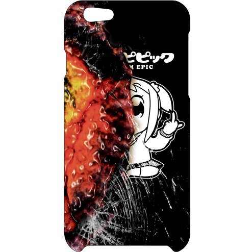Pop Team Epic iPhone Cover for 6/6s