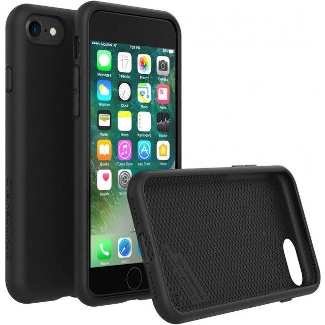 RhinoShield PlayProof Case for iPhone 7 (Black)