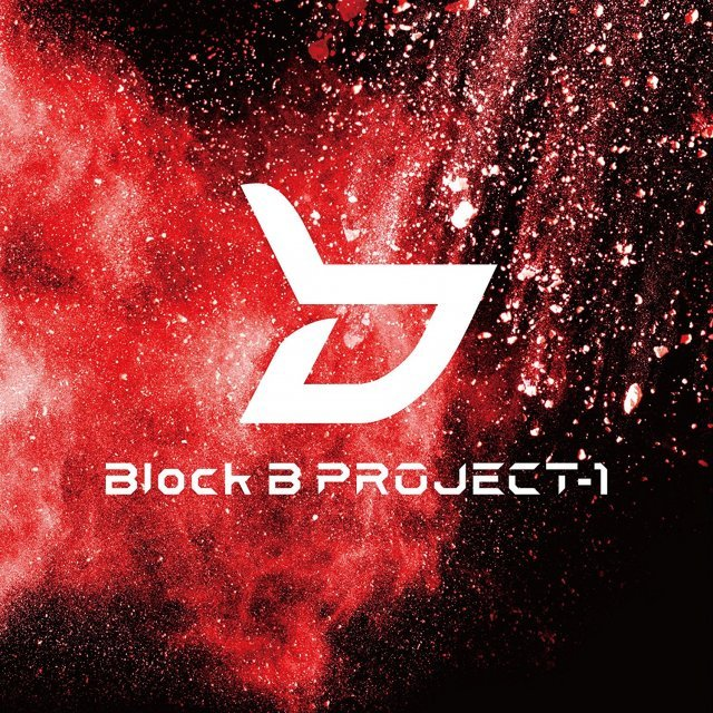 Project 1 Ep [CD+DVD Type Red]