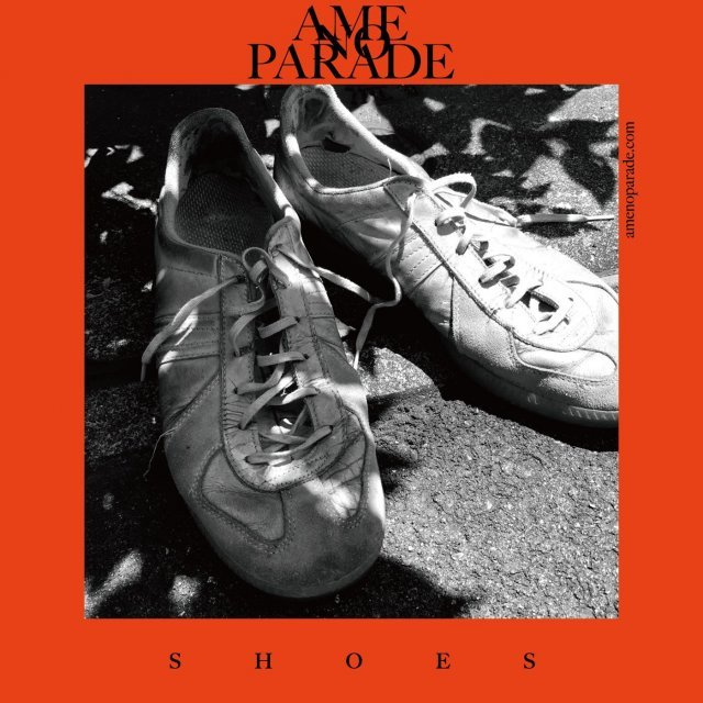 Shoes [CD+DVD Limited Edition]