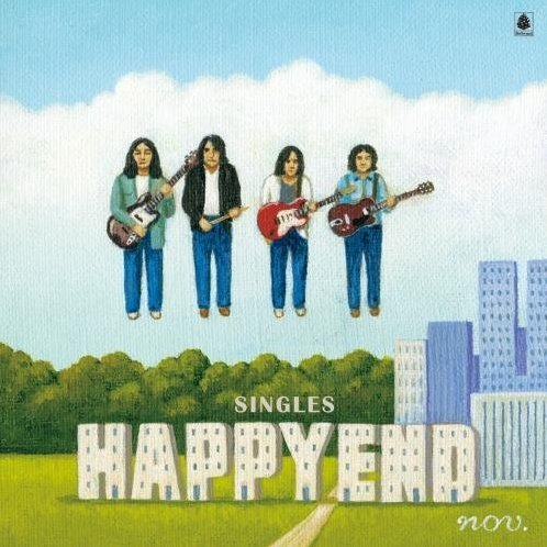 Singles Happy End [UHQCD]