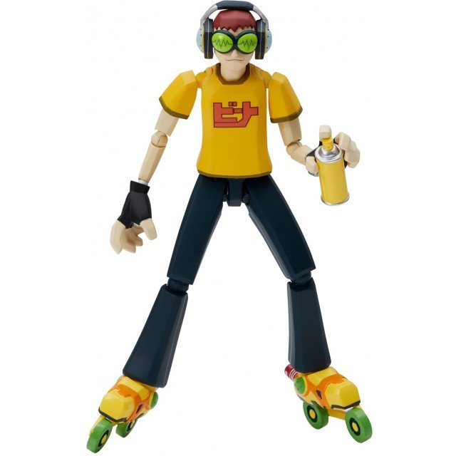 Game Classics Vol.2 Jet Set Radio: Beat
